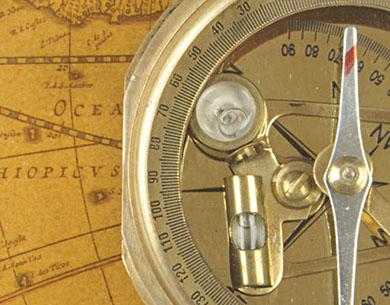 Navigointi