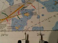 Navigointi 1 ja Navigointi 2 -kursseja alkamassa…